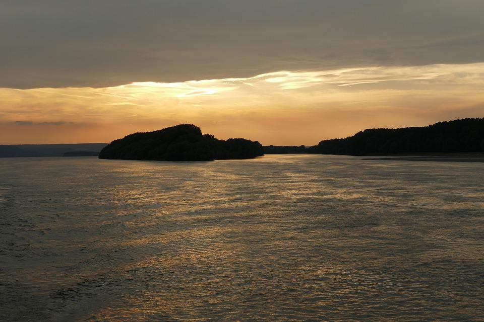 Serbia, Danube, River Cruise, River, Iron Gate