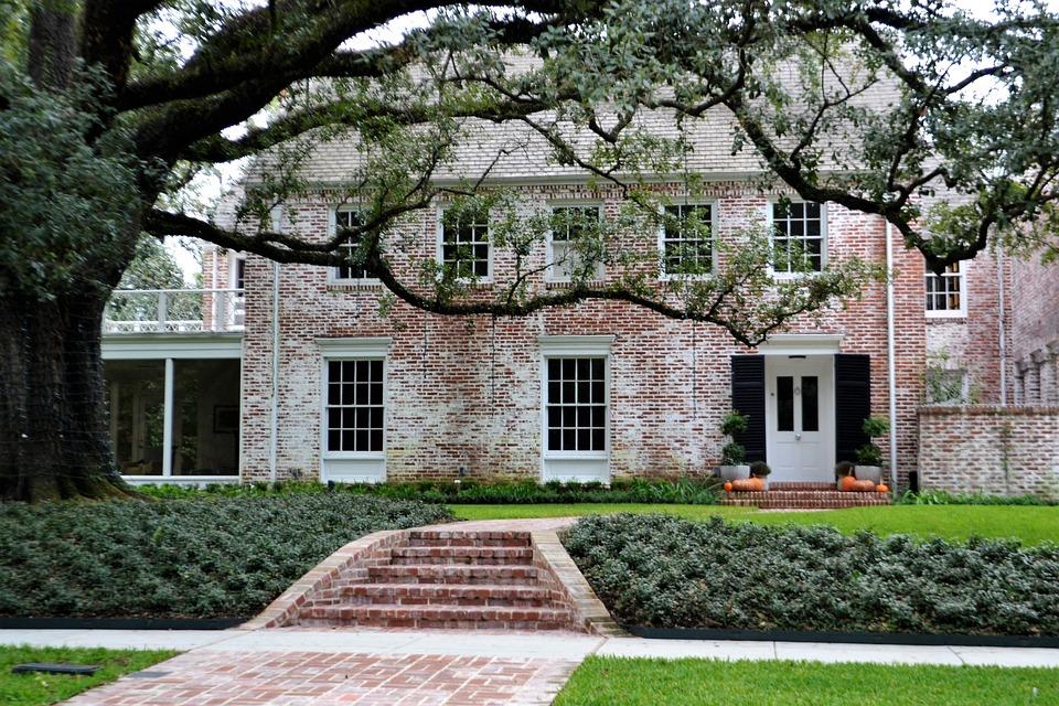 Beautiful Luxury Home, River Oak Road, Houston Texas