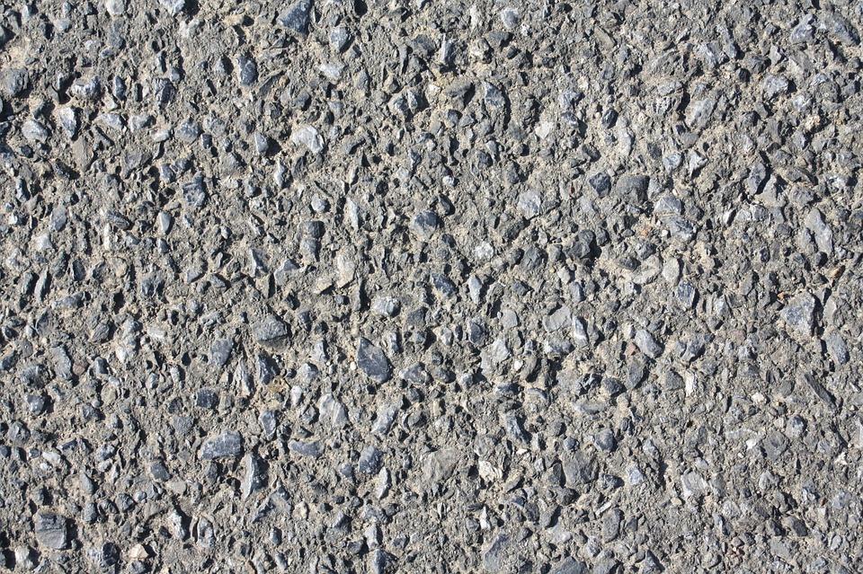 Texture, Steinchen, Road, Asphalt