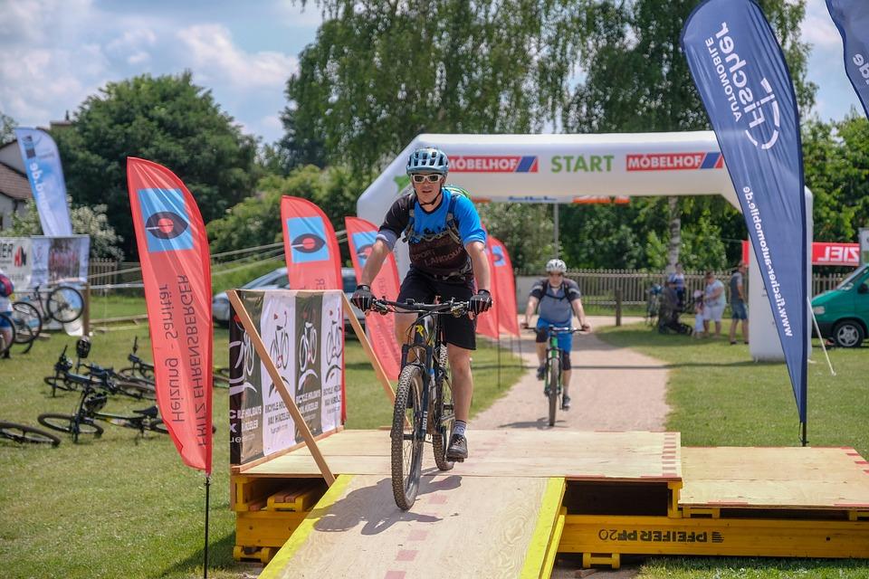 Cycling Races, Rtf, Road Bike, Mountain Bike, Cycling