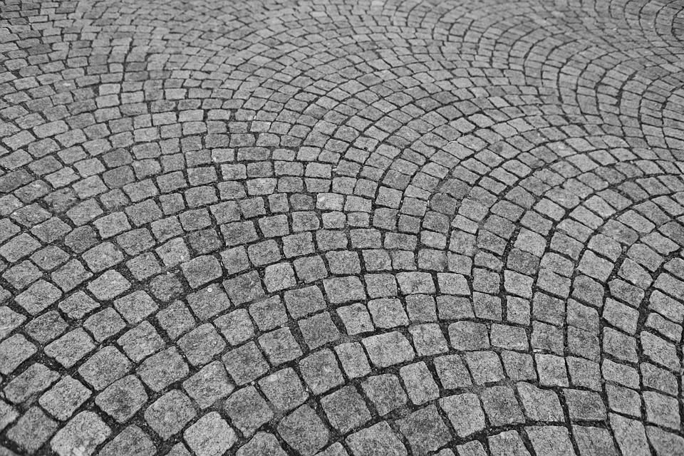 Patch, Stone, Cobblestones, Goal, Road, Texture, Stones
