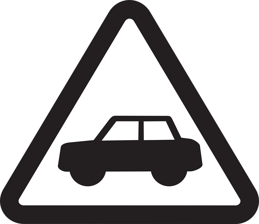 Reminder, Safety, Road, First, Driving, Caution, Drive