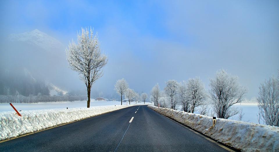 Road, Asphalt, Landscape, Travel, Sky, Freedom, Endless