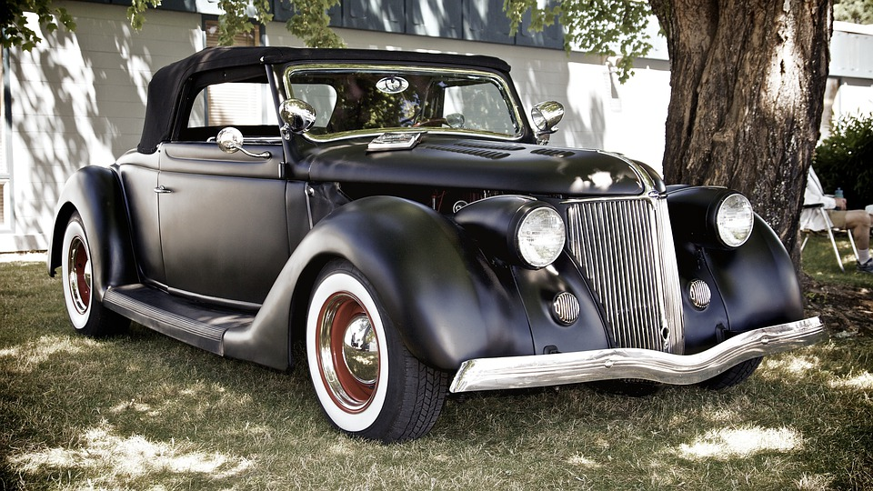 Free photo Roadsters Hotrods Custom Old Cars Drag Muscle - Max Pixel