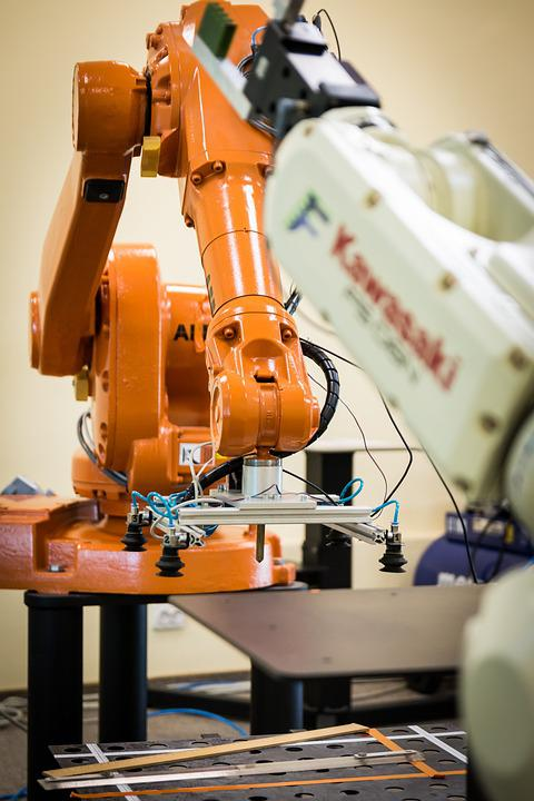 Robot, Arm, Technology, Robot Arm, Robotics, Kawasaki