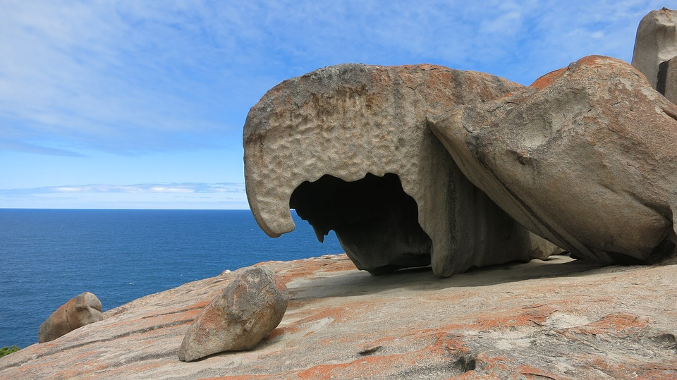Rock, Island, Australia, Remarkable Rock