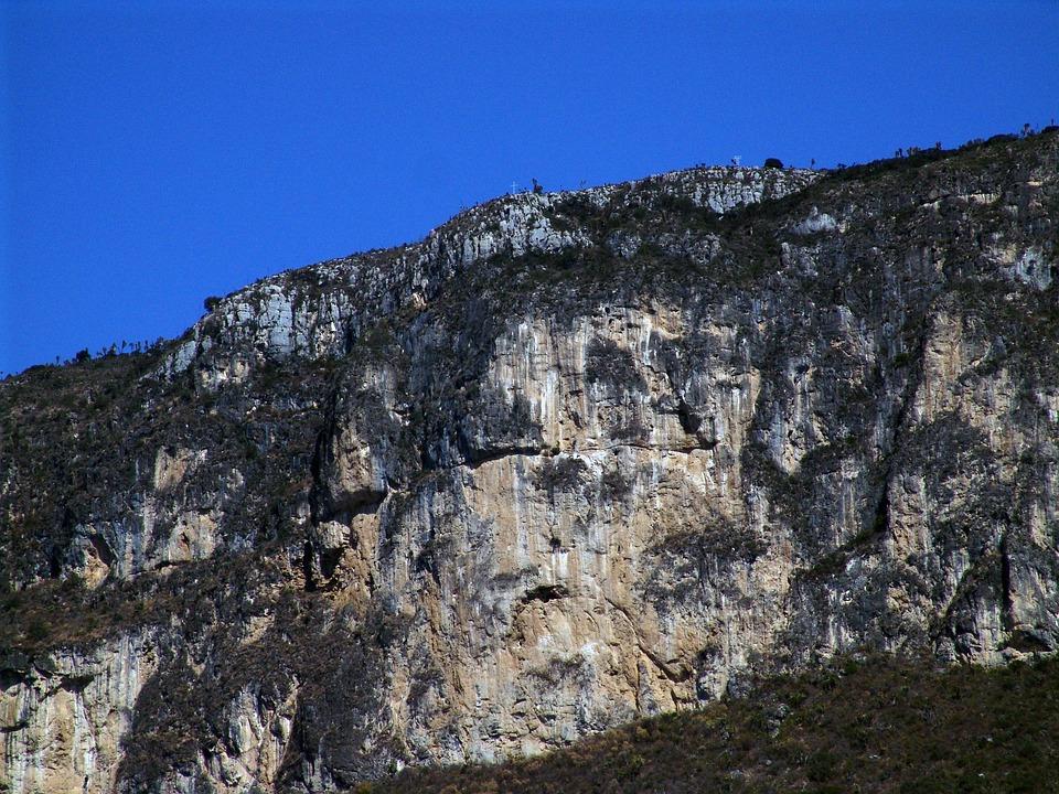 Rock, Nature, Landscape, Stone