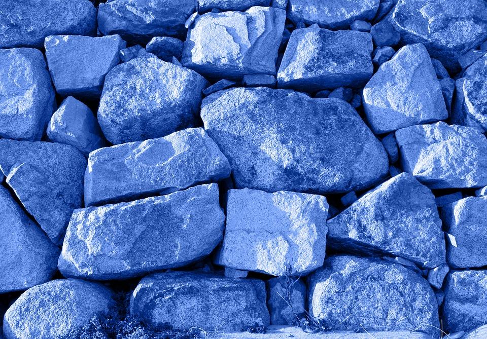 Rock, Texture, Stone, Wall
