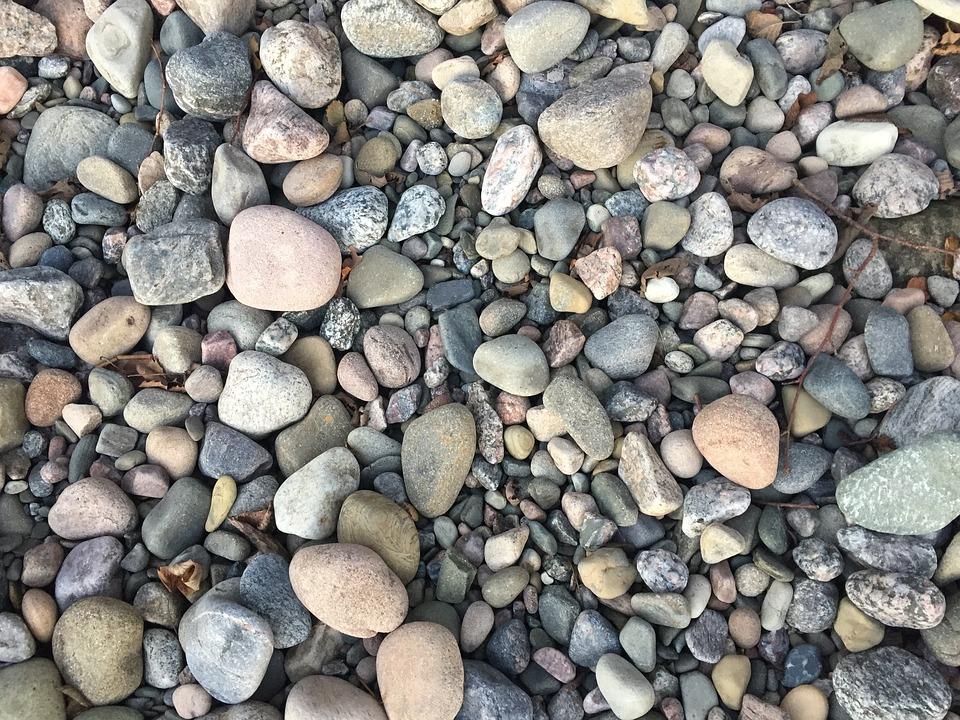 Stones, Pebbles, Beach, Rock, Nature, Zen, Natural