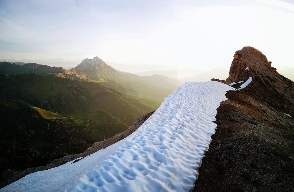 Mountains, Dolomites, Rocks, Alps, Alpine, Nature