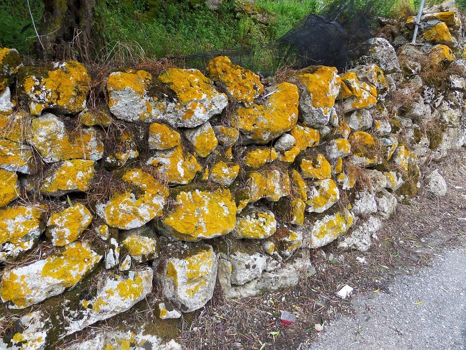 Greece, The Stones, Nature, Rocks Stones, Rocks, Rock