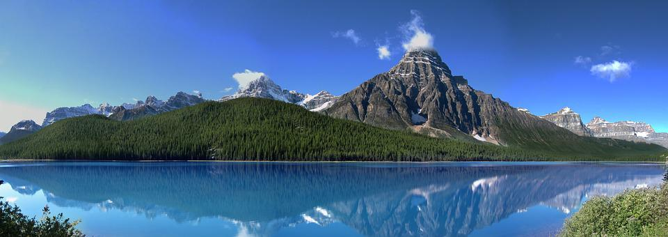 Canada, Rocky Mountains, British Columbia