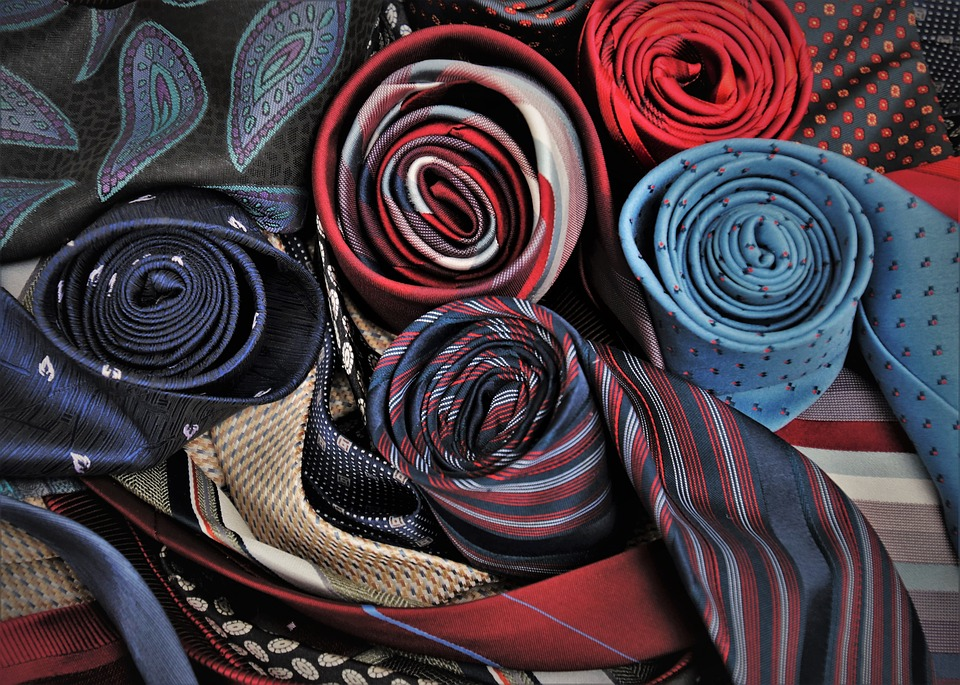 Rollers, Tie, Accessories, Style, Clothing, Neck