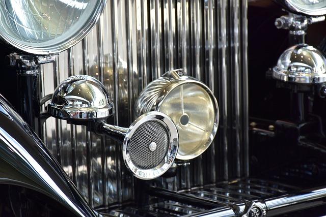 Rolls Royce, Auto, Cooler, Cool Figure, Figure