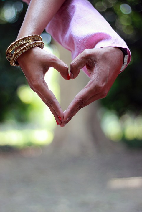 Love, Forever, Together, Romantic, Happiness, Romance