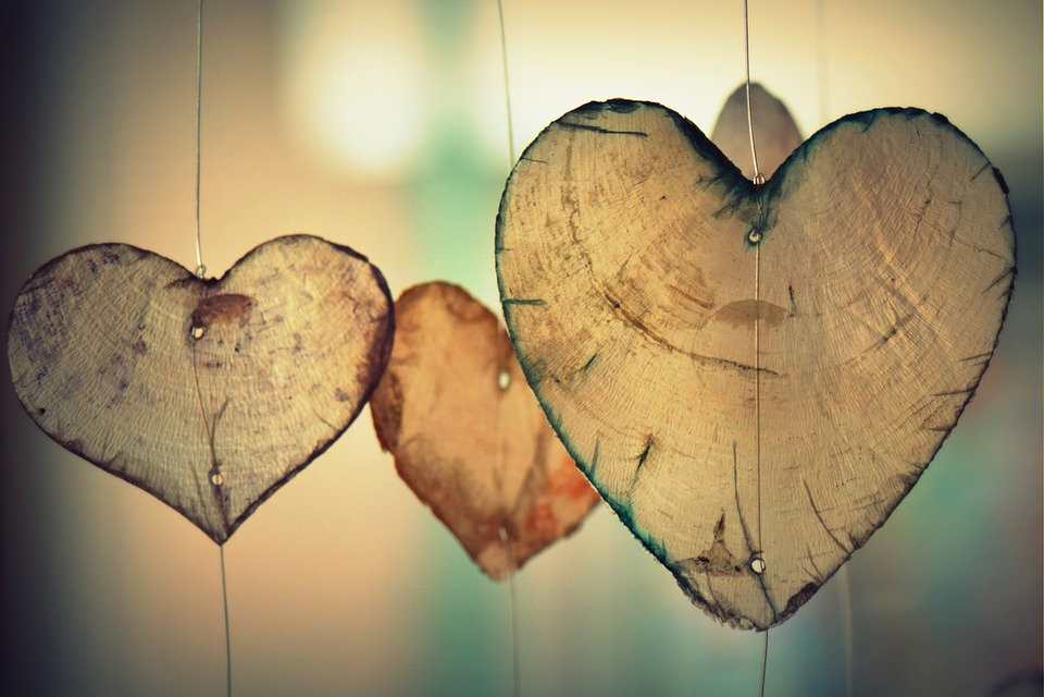 Heart, Love, Romance, Valentine, Romantic, Harmony