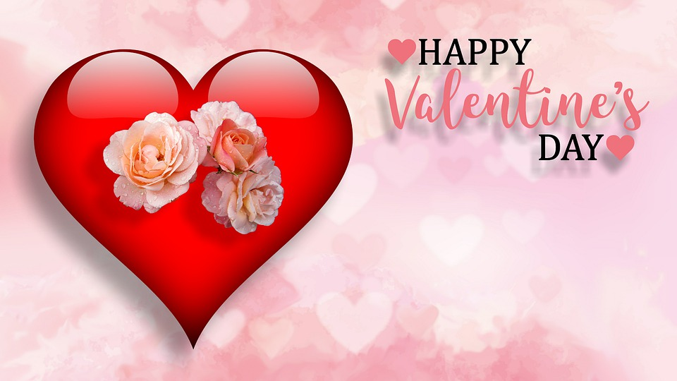 Free photo Romance Love Affection Valentine\'s Day Heart - Max Pixel