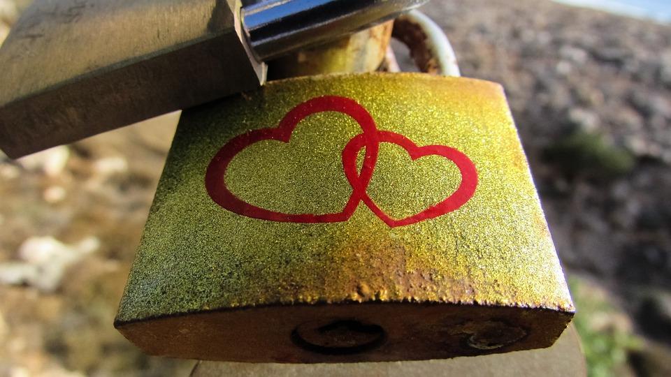 Love, Padlock, Romance, Forever, Lock, Lover's Bridge