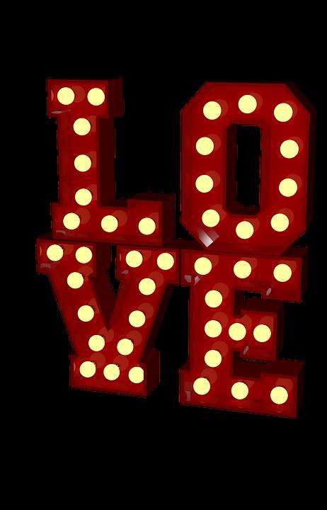 Love, Feelings, Symbol, Red, Romance, Relationship