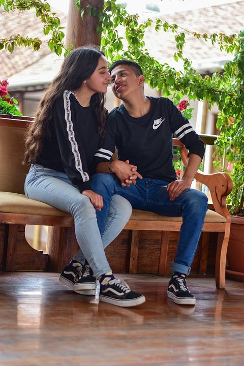 Couple, Love, People, Romantic, Romance, Women, Man