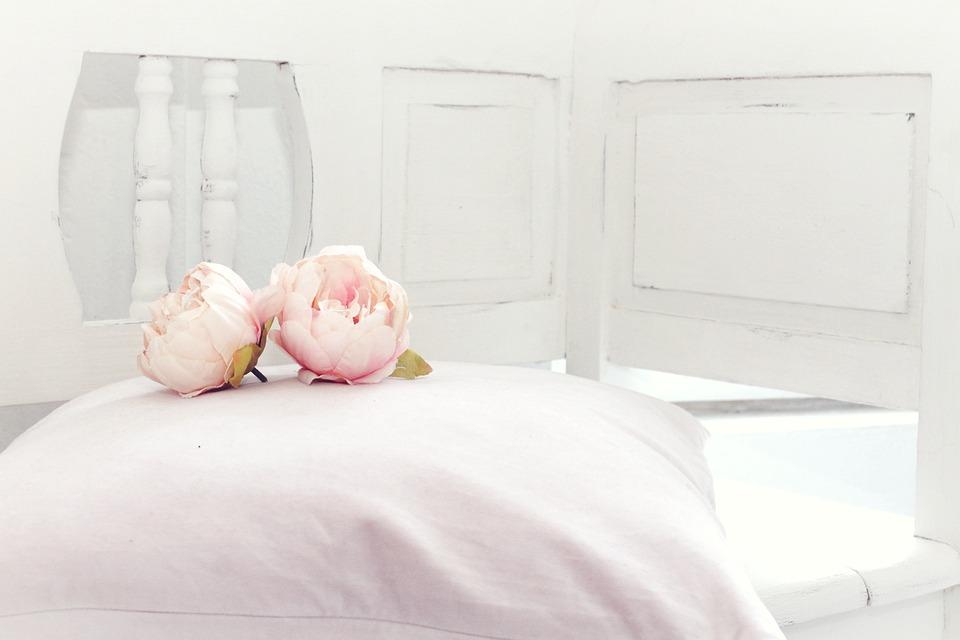 Vintage, Flower, Room, Mood, Rose, Romanticism
