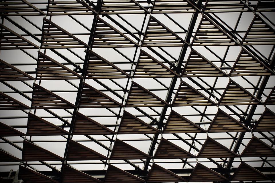Pattern, Photo, Roof, Creativity, Creative, Design