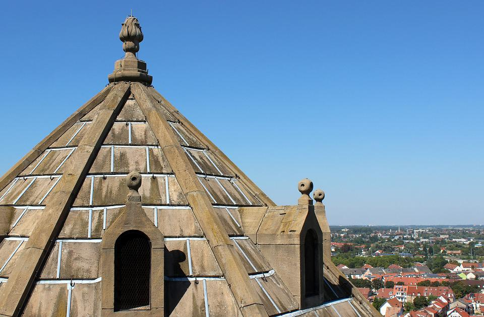Roof, Dom To Speyer, Outlook