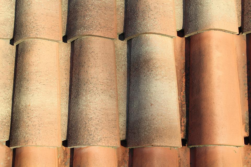 Tiles, Roof, Building, Buildings, Renovation, Roofing