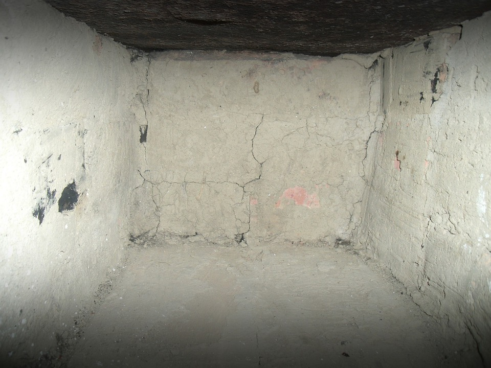 Garage, Basement, Room