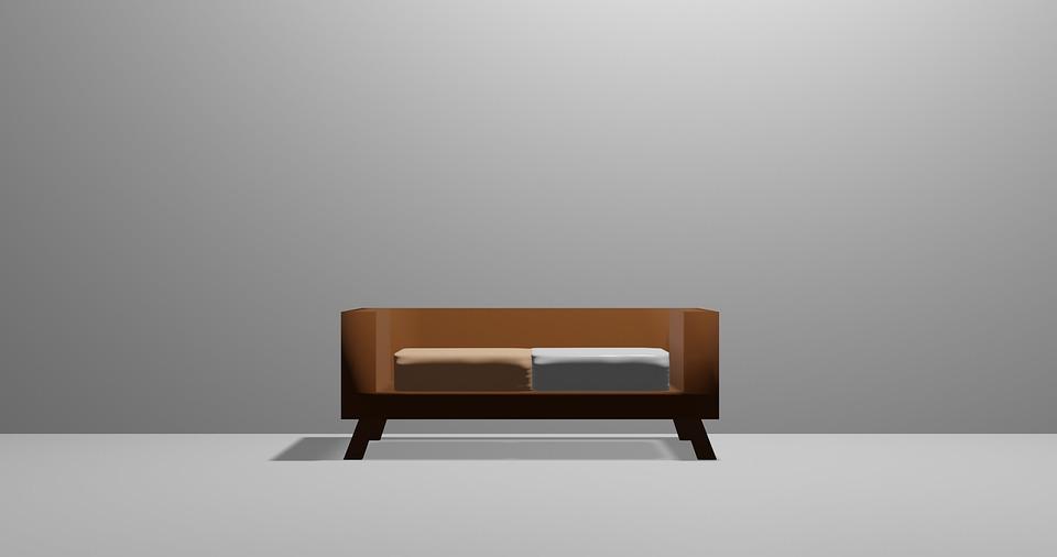 Sofa, Home, Interior, Modern, Design, Furniture, Room