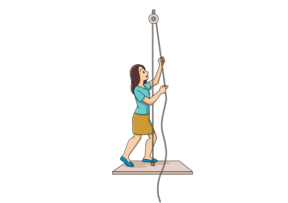 free photo rope pulling self pull pulley cable equipment max pixel