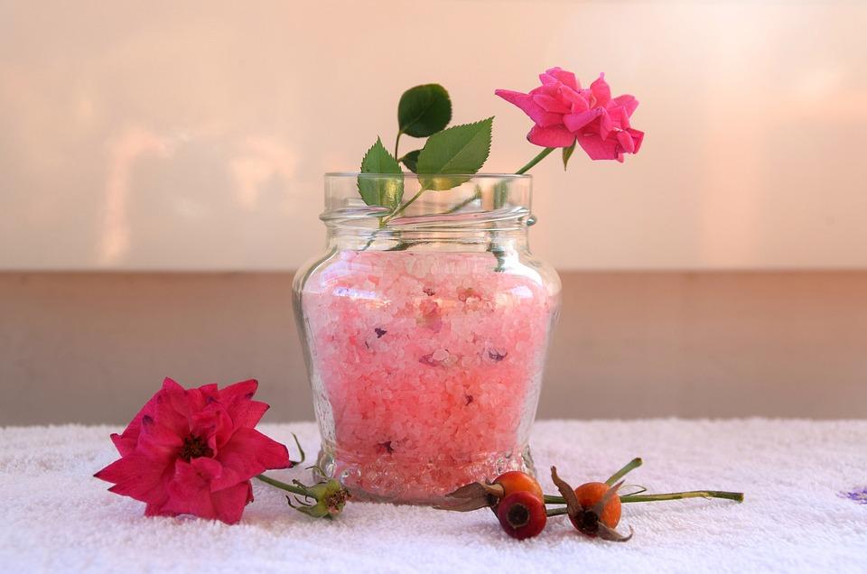 Salts, Rosa, Flowers, Spring, Romantica, Rose, Summer