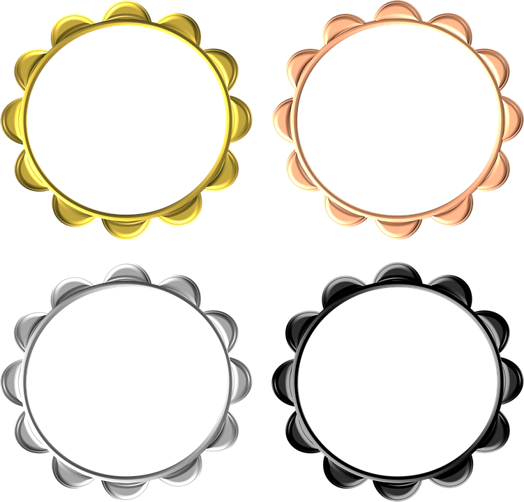 Frame, Gold, Golden, Rose, Rose-gold, Rosegold, Black