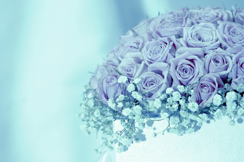 Free photo Rose Bouquet Flowers Send Flower Pink Color Roses - Max Pixel