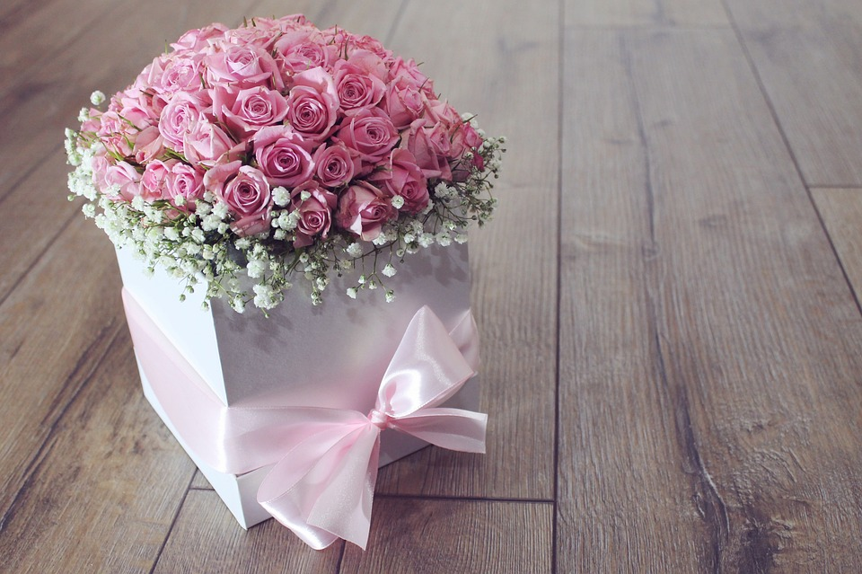 Free photo Roses Rose Flowers Send Flower Bouquet Color Pink - Max Pixel