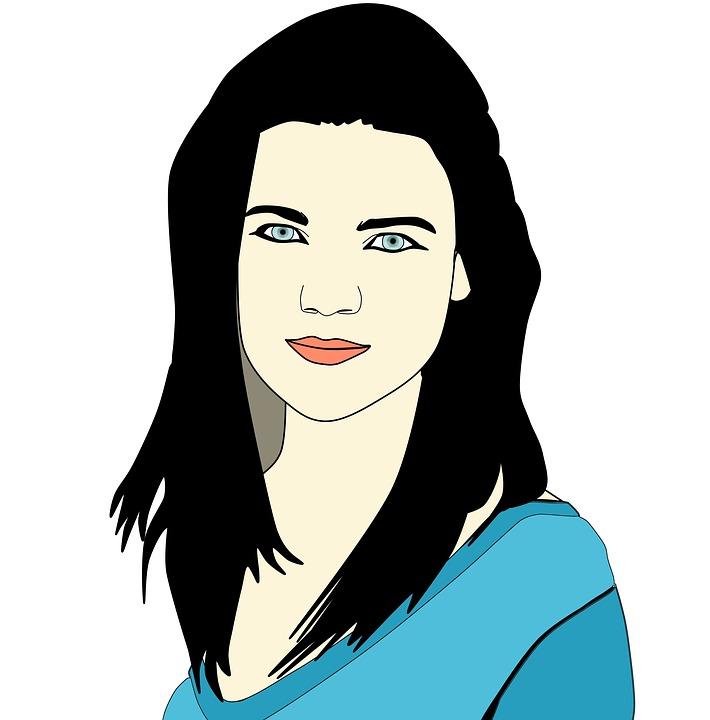 Rosie Leslie, Illustration, Woman