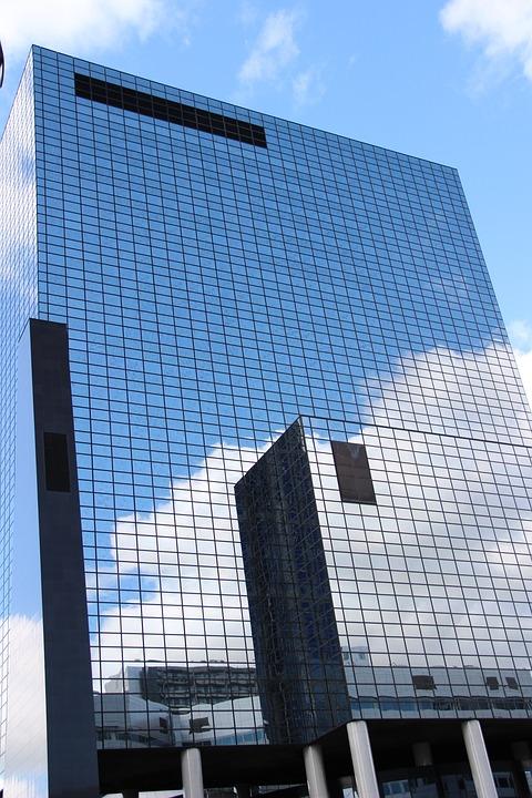 Ing, Rotterdam, Center