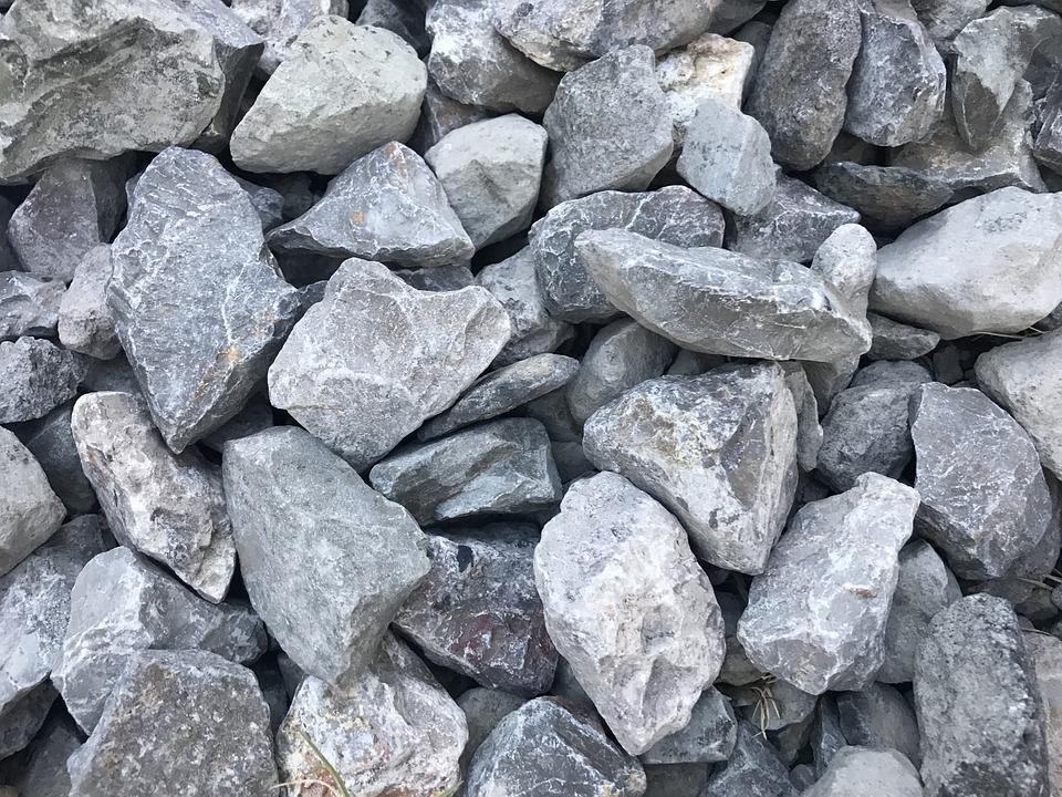 Stone, Rock, Texture, Rough