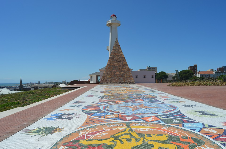 South Africa, Eastern Cape, Port Elizabeth, Route 67