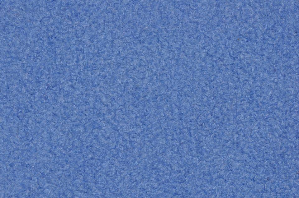 Rug, Blue, Wool, Fibers, Structure, Background