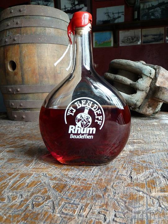 Rum, Groix, Beudeff