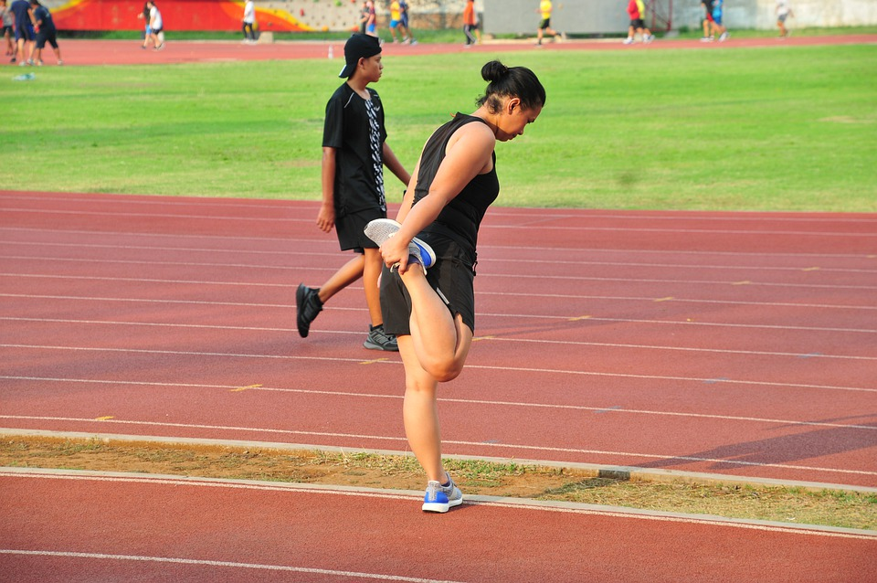 Run, Running, Fitness, Exercise, Sport, Health, Happy