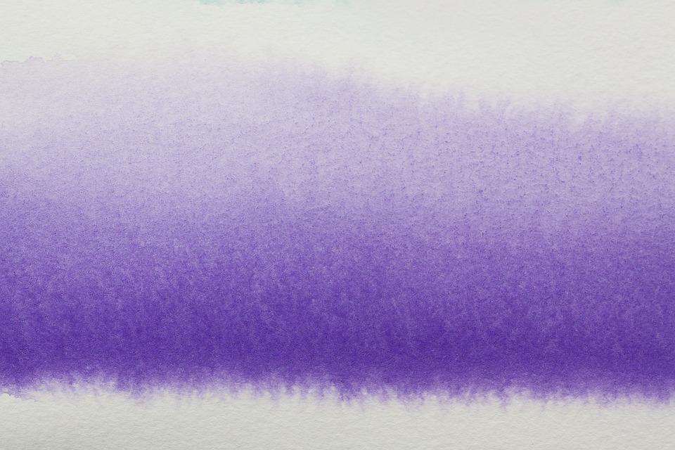 Watercolour, Watercolor, Paint, Background, Color, Run