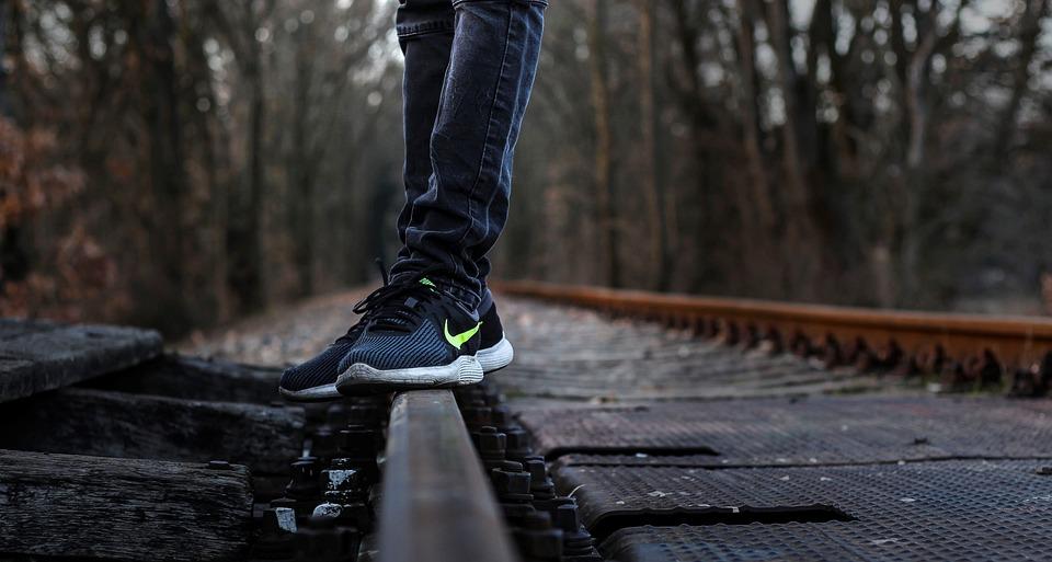 Shoes, Sports Shoes, Running Shoes, Sneakers, Walk, Run