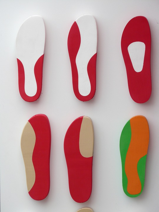 Sole, Running Shoes, Outer Soles, Run, Sport, Design