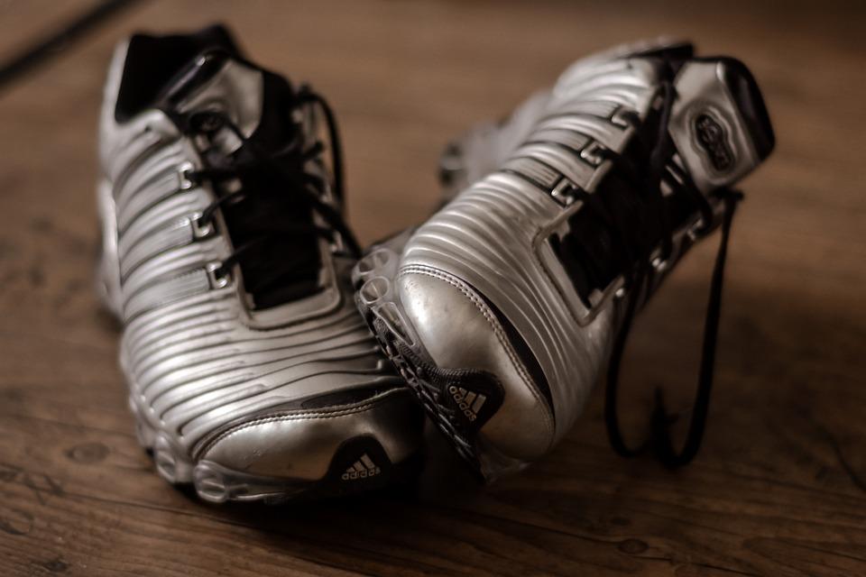 Fitness, Run, Running Shoe, Sporty, Jog