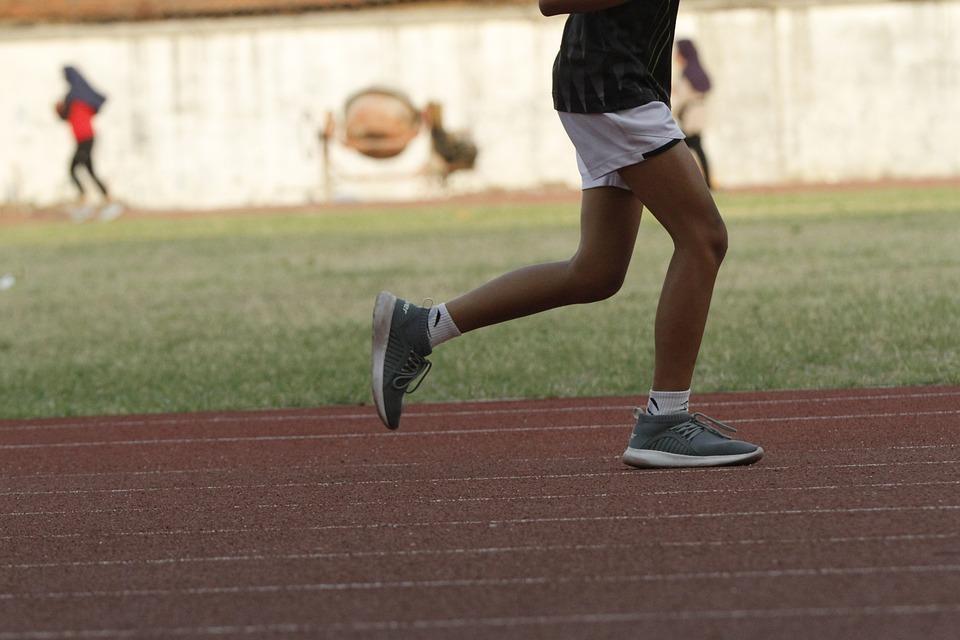 Running, Walking, Sport, Runner, Run, Nature, Shoes