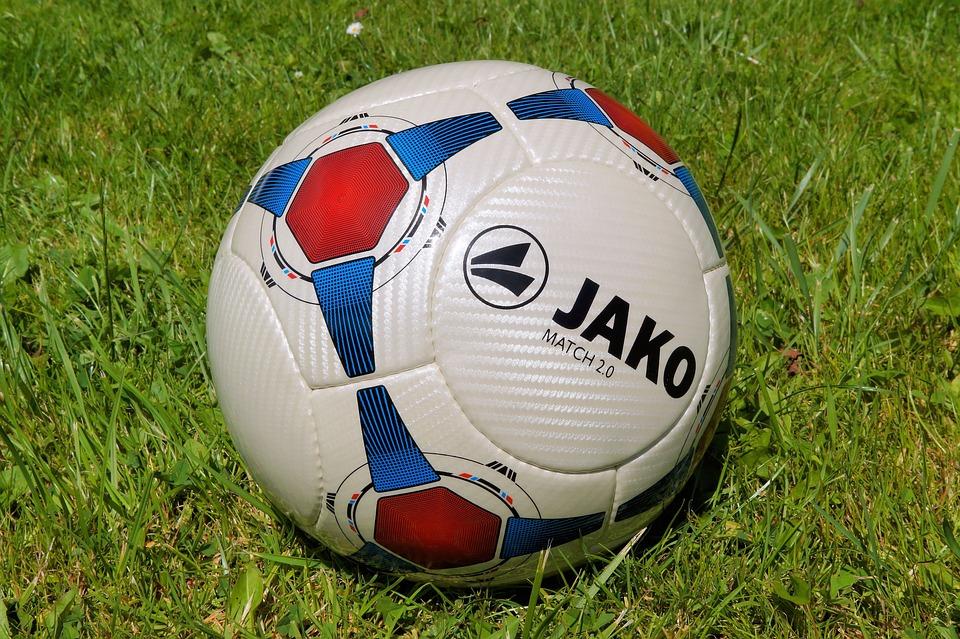 Ball, Football, About, Rush, Training Ball