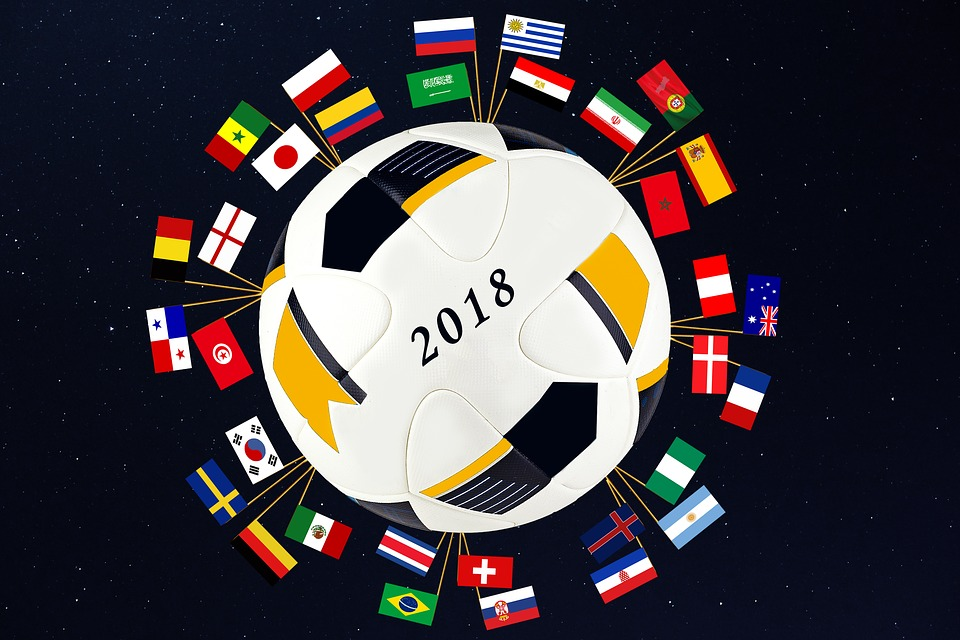 Football, World Championship, World Cup 2018, Russia