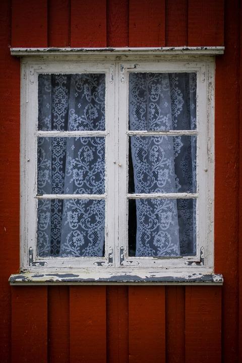 Window, Old, Grunge, Antique, Aged, Rustic, Worn